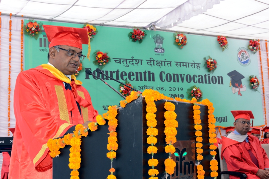 14th Convocation