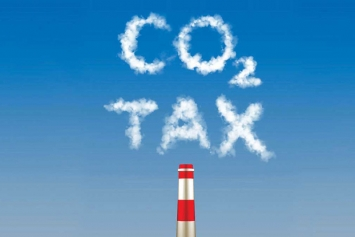 HEARD ABOUT CARBON TAX!!??