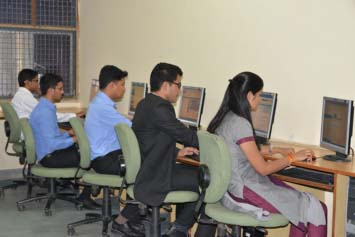 IIFM Bhopal - Indian Institute of Forest Management, India