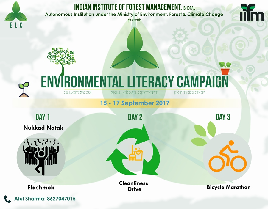 Environmental Literacy Campaign